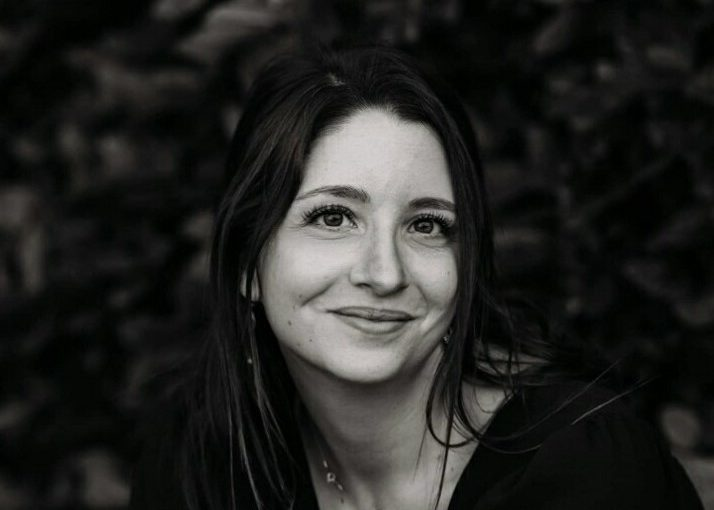 Camille Bravard collaboratrice Amélie Dodinet